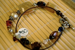 Basic Beading Bracelet