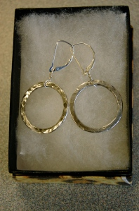 Circle of Fun Earrings